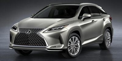 Lease 2020 RX 350 AWD Call for price/mo