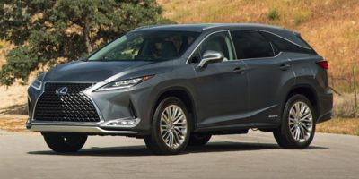 Lease 2020 RX 450h AWD Call for price/mo