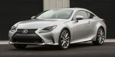 Lease 2020 RC 350 AWD $469.00/mo