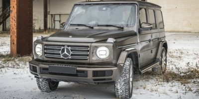 Lease 2020 Mercedes-Benz G 550 $1,329.00/MO