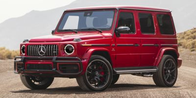 Lease 2020 Mercedes-Benz AMG G 63 $1,909.00/MO