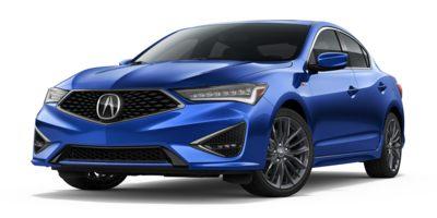 Lease 2020 ILX Sedan w/Technology/A-Spec Pkg $279.00/mo