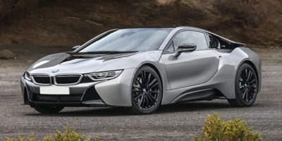 Lease 2020 BMW i8 Coupe 1285.00/mo