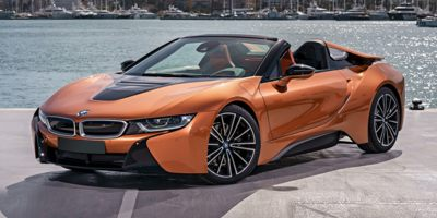 Lease 2020 BMW i8 Roadster 1445.00/mo