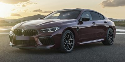 Lease 2020 BMW M8 Competition Gran Coupe 1341.00/mo