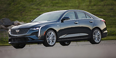 Lease 2020 Cadillac CT4 4dr Sdn Luxury 274.00/mo