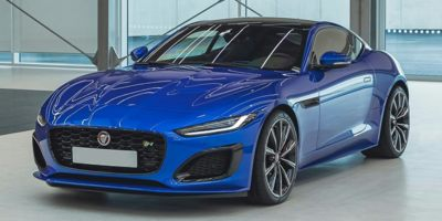 Lease 2021 Jaguar F-TYPE Coupe Auto First Edition 848.00/mo