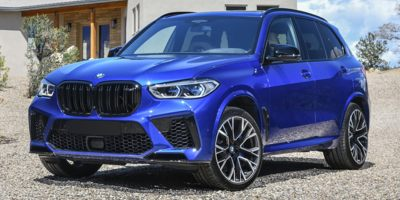 Lease 2020 BMW X5 M Competition Sports Activity Vehicle 1152.00/mo