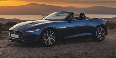Lease 2021 Jaguar F-TYPE Convertible Auto First Edition 874.00/mo