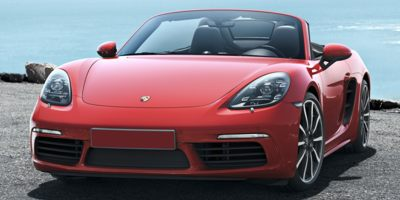 Lease 2020 718 Boxster S Roadster $889.00/mo