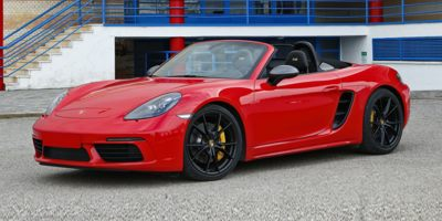 Lease 2020 718 Boxster T Roadster $789.00/mo