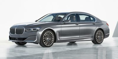 Lease 2021 BMW 7 Series 740i Sedan 747.00/mo