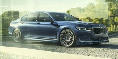 Lease 2021 BMW 7 Series ALPINA B7 xDrive Sedan 1365.00/mo