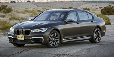 Lease 2021 BMW 7 Series M760i xDrive Sedan 1525.00/mo
