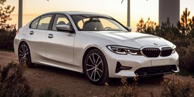 Lease 2021 BMW 3 Series 330e Plug-In Hybrid 299.00/mo