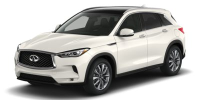 Lease 2021 INFINITI QX50 AUTOGRAPH FWD 0.00/mo