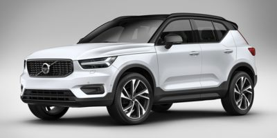 Lease 2021 Volvo XC40 T5 AWD R-Design 349.00/mo