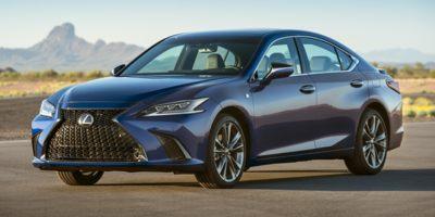 Lease 2021 Lexus ES 350 CALL FOR PRICE