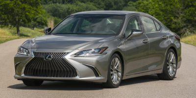 Lease 2021 Lexus ES 300h CALL FOR PRICE