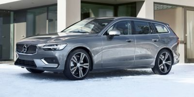 Lease 2021 Volvo V60 T5 FWD Inscription 440.00/mo