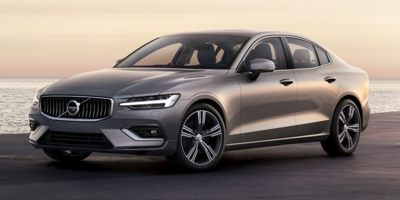 Lease 2021 Volvo S60 T6 AWD Inscription *Ltd Avail* 465.00/mo