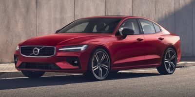 Lease 2021 Volvo S60 T5 AWD R-Design 434.00/mo