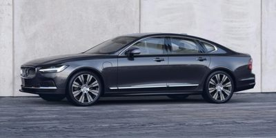 Lease 2021 Volvo S90 Recharge T8 eAWD PHEV Inscription 684.00/mo