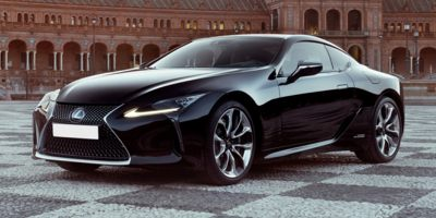 Lease 2021 Lexus LC 500h CALL FOR PRICE