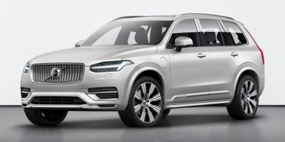 Lease 2021 Volvo XC90 Recharge T8 eAWD PHEV Inscription Expression 6P 623.00/mo