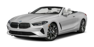 Lease 2020 BMW 8 Series 840i Convertible 890.00/mo