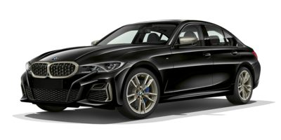 Lease 2021 BMW 3 Series M340i Sedan 413.00/mo