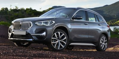 Lease 2021 BMW X1 sDrive28i Sports Activity Vehicle 290.00/mo