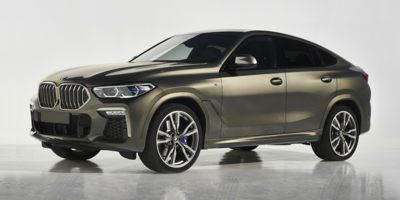 Lease 2021 BMW X6 M50i Sports Activity Coupe 841.00/mo