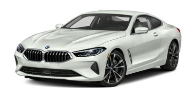 Lease 2021 BMW 8 Series 840i Coupe 813.00/mo