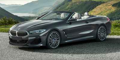 Lease 2021 BMW 8 Series M850i xDrive Convertible 1188.00/mo