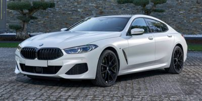 Lease 2021 BMW 8 Series 840i Gran Coupe 779.00/mo