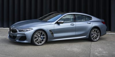 Lease 2021 BMW 8 Series M850i xDrive Gran Coupe 1048.00/mo