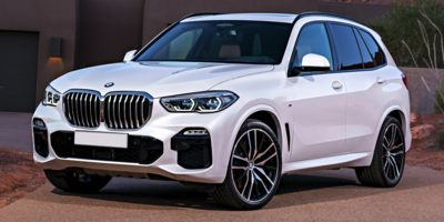 Lease 2021 BMW X5 sDrive40i Sports Activity Vehicle 551.00/mo