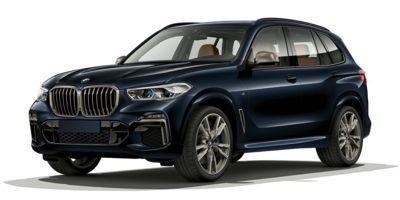 Lease 2021 BMW X5 M50i Sports Activity Vehicle 804.00/mo