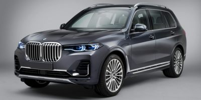 Lease 2021 BMW X7 xDrive40i Sports Activity Vehicle 717.00/mo