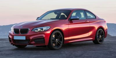 Lease 2021 BMW 2 Series 230i Coupe 253.00/mo