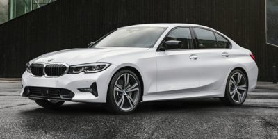 Lease 2021 BMW 3 Series 330i Sedan 280.00/mo