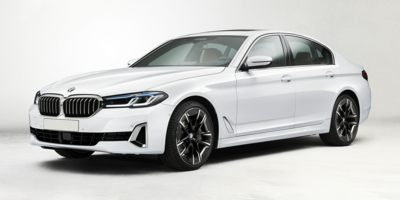 Lease 2021 BMW 5 Series 530i Sedan 394.00/mo