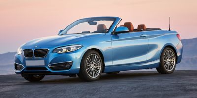 Lease 2021 BMW 2 Series 230i Convertible 318.00/mo