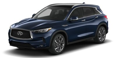 Lease 2020 INFINITI QX50 AUTOGRAPH FWD 488.00/mo