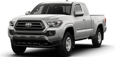 Tacoma 4WD