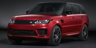 2021 Land Rover Range Rover Sport PHEV Autobiography