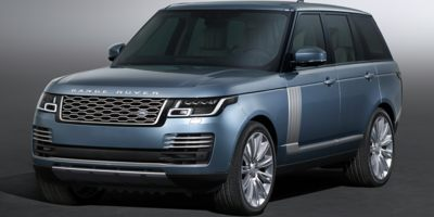 2021 Land Rover Range Rover Autobiography LWB