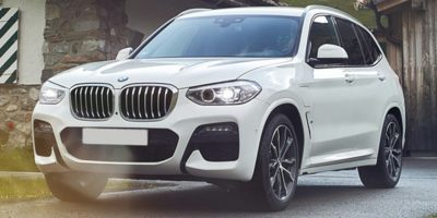 Lease 2021 BMW X3 xDrive30e Plug-In Hybrid 404.00/mo