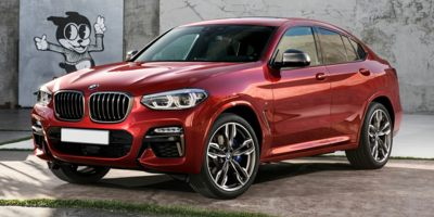 Lease 2021 BMW X4 M40i Sports Activity Coupe 597.00/mo